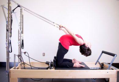 Stretching  zalety