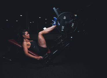 Trening split na masę